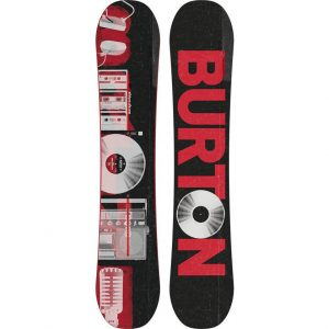 tabla burton descendant