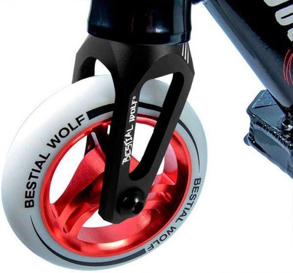 Scooter BESTIAL WOLF Booster B16