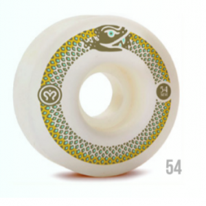 Ruedas IMAGINE Snake 54mm