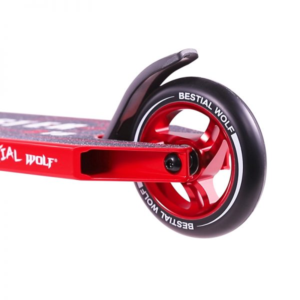 Scooter Bestial Wolf Booster B18
