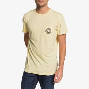 camiseta dc basic pocket