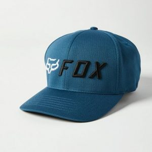 gorra fox apex flexfit