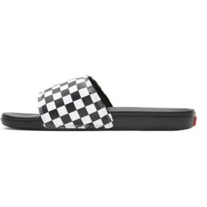 Chancla VANS Slide On Checkerboard