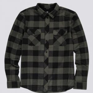 camisa ELEMENT Tacoma Army 2