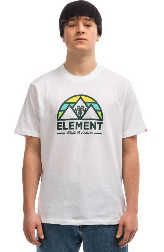 Element Squaw WHT