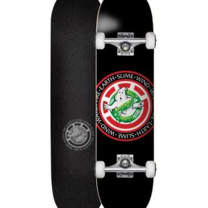 """Skate Completo ELEMENT Gostbusters 7.75"""""""