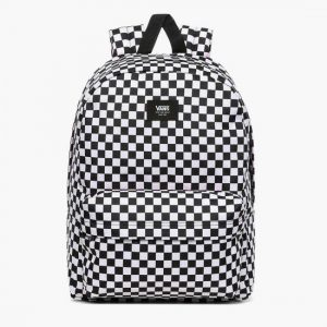 Mochila VANS Old Skool III Checkboard