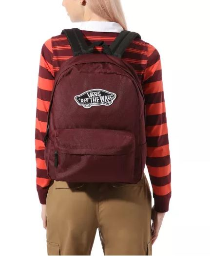 Mochila Vans port royal