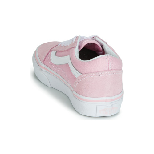 OLD SKOOL YOUTH CHALK PINK