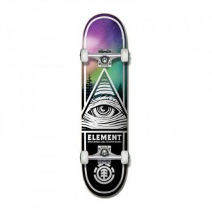 Skateboard Completo Element (Eye Tripin Borealis) 1.1