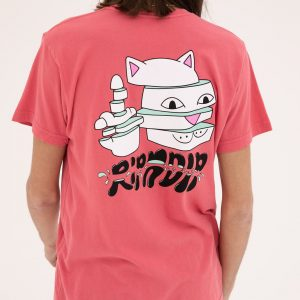 camiseta ripndip sliced