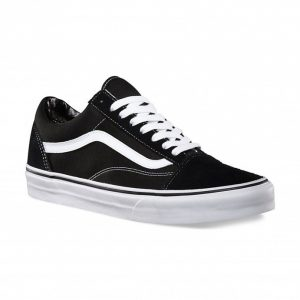 zap vans old skool