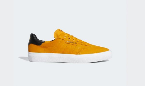 adidas 3mc YELLOW / CORE BLACK / CLOUD WHITE
