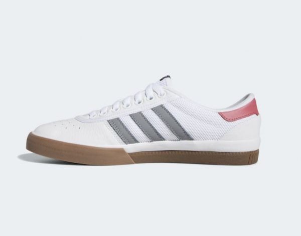 adidas lucas premier CLOUD WHITE / GREY THREE / GUM5