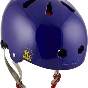 Casco Skate ALK13 Krypton Blue