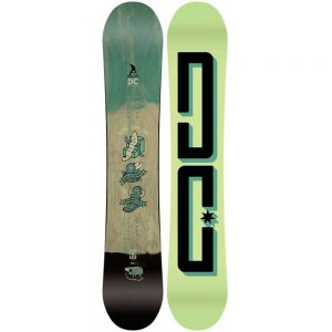 tabla snow dc pbj