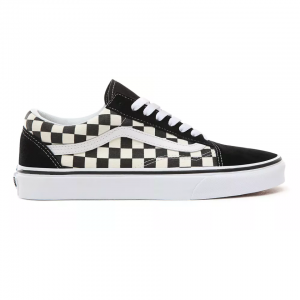 ZAPATILLAS VANS PRIMARY CHECK OLD SKOOL