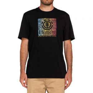 Camiseta ELEMENT Cusic