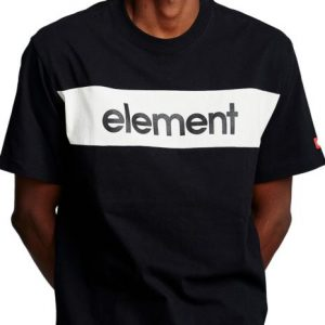 camiseta element primo flag blk
