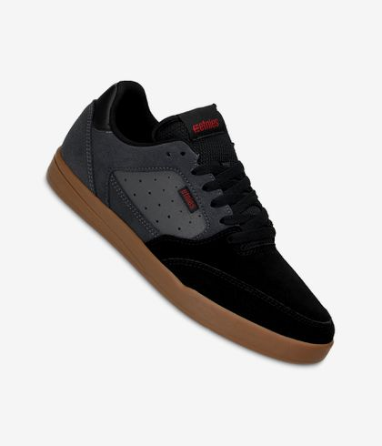 etniers veer BLACK_DARK GREY_GUM 1.1