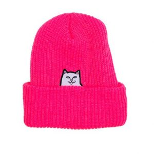 gorro ripndip rob lord nermal