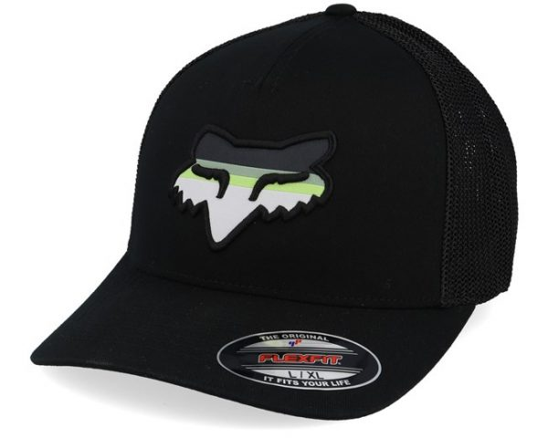 gorra fox head strike