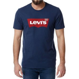 camiseta levis graphic