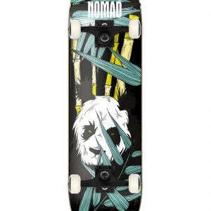 nomad completo jungle dirty panda 8.125""