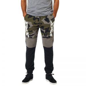 PANTALON FOX LATERAL MOTO PANT CAMO