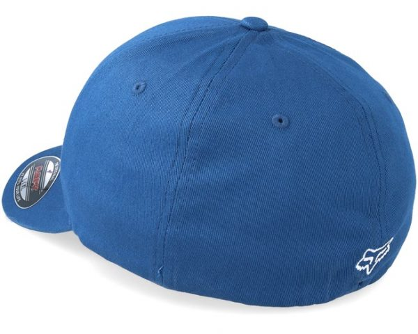 gorra fox legacy dust blue