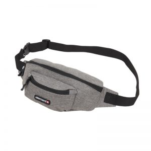 Riñonera ELEMENT Posse Hip grey
