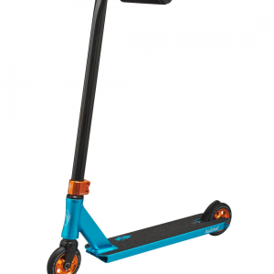 Scooter NORTH Hatchet 2020 Freestyle Light Blue & Copper