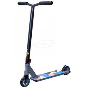 Scooter NORTH Hatchet 2021 Scooter Freestyle Gris