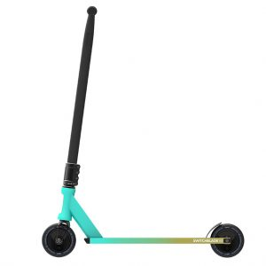 scooter north-switchblade-2020-pro-scooter-Tropic Fade & Black