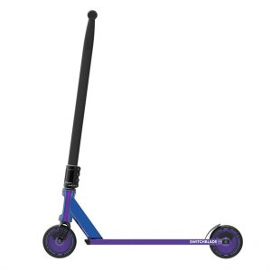 scooter north-switchblade-2020-pro-scooter-oilslick - black