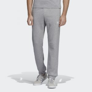 pantalón Adidas Trefoil ESSENTIALS Medium Grey Heather