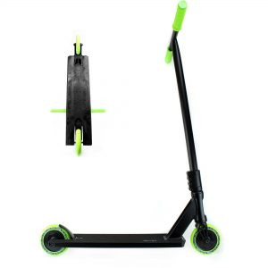 north switchblade 2020 pro scooter GLOW IN THE DARK