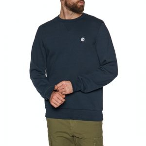 sudadera Element Cornell navy