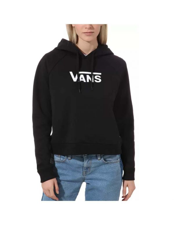 Sudadera VANS Flying V Boxy
