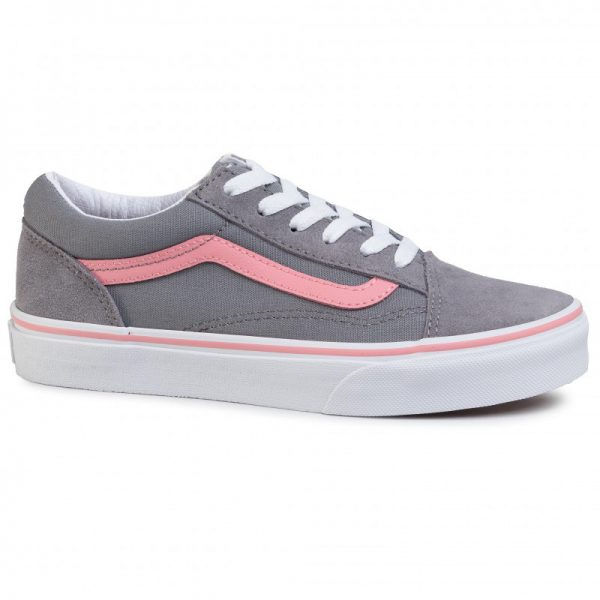 vans Old Skool - POP- FROST GREYPINK ICING