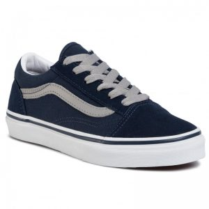 vans Old Skool - dress blue
