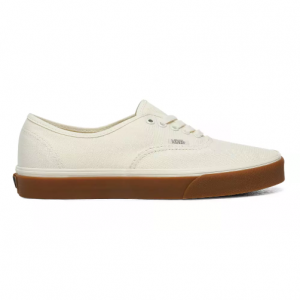 Zapatillas VANS Authentic 340g (12 Oz Canvas) Marshmallow/Gum