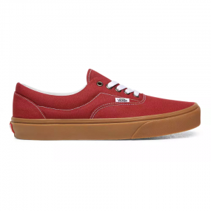 Zapatilla VANS Gum Era (Gum) Rosewood/True White