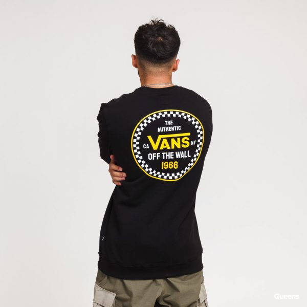 Sudadera VANS Checker 66