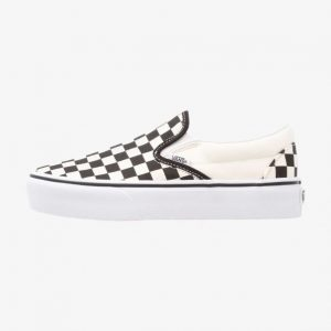 Zapatilla VANS Slip On Plataforma